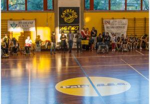 basket cavriago