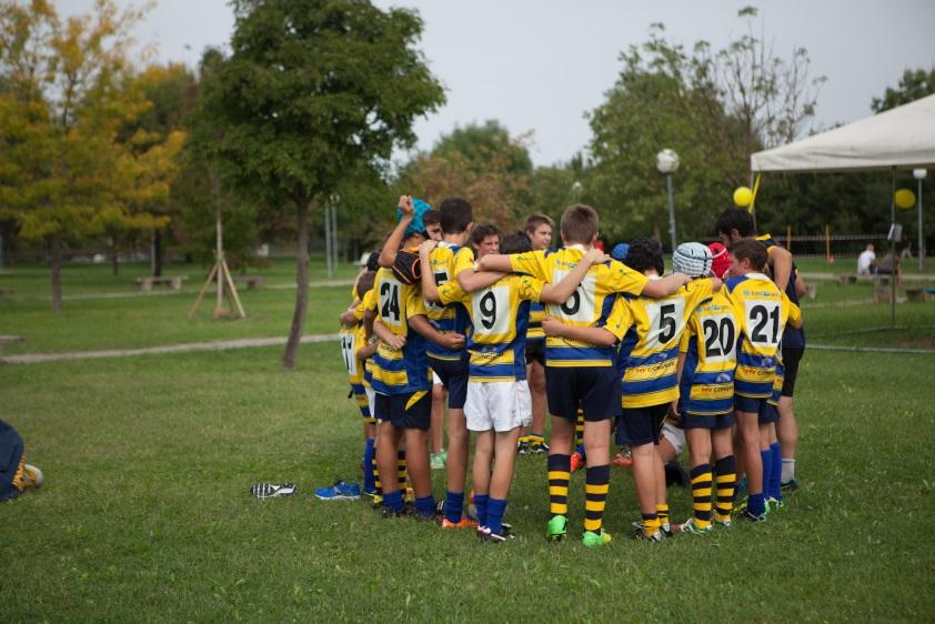 Inclusione Sportiva