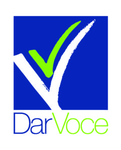 Logo DarVoce