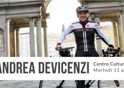 Progetto 22 – incontro con Andrea Devicenzi campione paralimpico nazionale