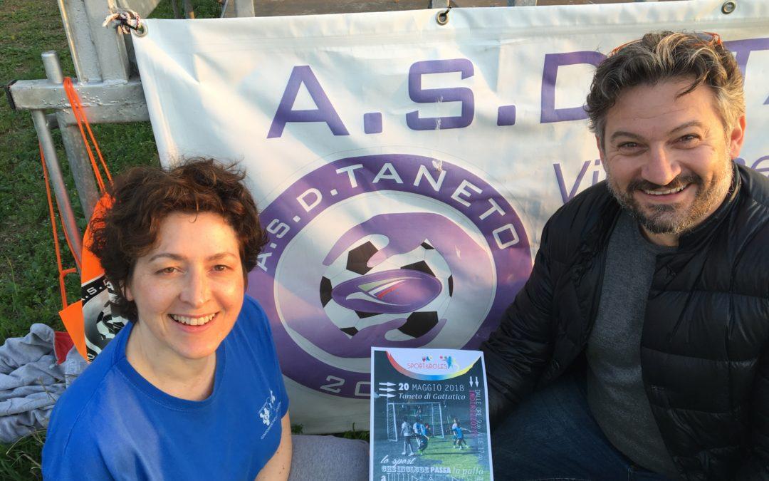Sport&Roles ritorna con un Torneo di Calcio a 5 per aggregare e includere tutti