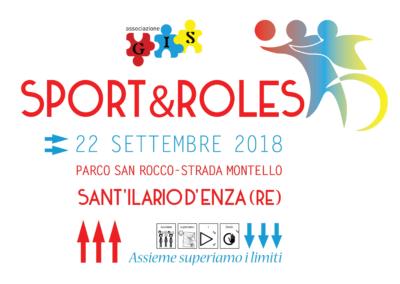 Sport&Roles 2018: una nuova edizione tutta da scoprire
