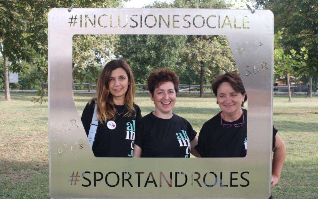 Sport&Roles 2018: le nostre foto per ringraziarti