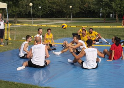 Corso di formazione per Istruttori di attività sportiva inclusiva