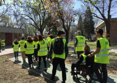 PAD (Parco Acque Depurate) Mancasale: la depurazione delle acque a Reggio Emilia